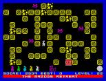 Mutant Monty ZX Spectrum 26