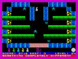 Mutant Monty ZX Spectrum 28