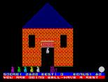 Mutant Monty ZX Spectrum 29