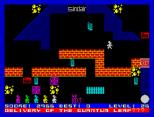 Mutant Monty ZX Spectrum 30