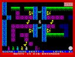 Mutant Monty ZX Spectrum 35