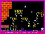 Mutant Monty ZX Spectrum 36