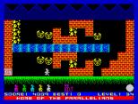 Mutant Monty ZX Spectrum 38