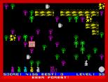 Mutant Monty ZX Spectrum 39