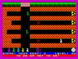 Mutant Monty ZX Spectrum 40