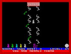 Mutant Monty ZX Spectrum 43