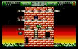 Nebulus Atari ST 06