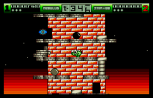 Nebulus Atari ST 07