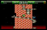 Nebulus Atari ST 08