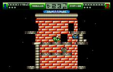 Nebulus Atari ST 11