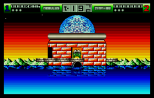 Nebulus Atari ST 16
