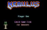 Nebulus Atari ST 17