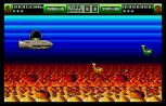 Nebulus Atari ST 19