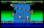 Nebulus Atari ST 26