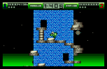 Nebulus Atari ST 29