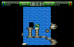 Nebulus Atari ST 30