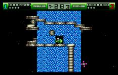Nebulus Atari ST 33