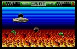 Nebulus Atari ST 40