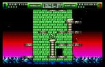 Nebulus Atari ST 46