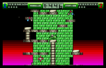 Nebulus Atari ST 47
