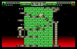 Nebulus Atari ST 48