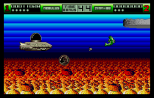 Nebulus Atari ST 59