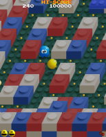 Pac-Mania Arcade 05