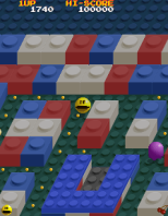 Pac-Mania Arcade 06