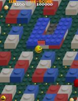 Pac-Mania Arcade 07