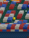 Pac-Mania Arcade 16