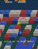 Pac-Mania Arcade 18