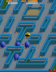 Pac-Mania Arcade 22