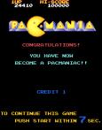 Pac-Mania Arcade 27