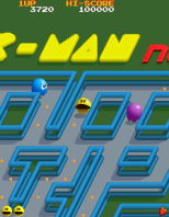 Pac-Mania Arcade 32