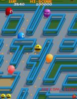 Pac-Mania Arcade 33