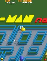 Pac-Mania Arcade 44