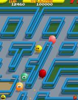 Pac-Mania Arcade 45
