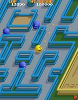 Pac-Mania Arcade 46