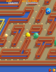 Pac-Mania Arcade 54
