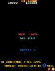 Pac-Mania Arcade 60
