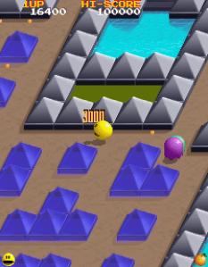 Pac-Mania Arcade 78