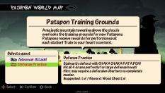 Patapon 3 PSP 034