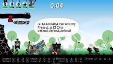 Patapon 3 PSP 038