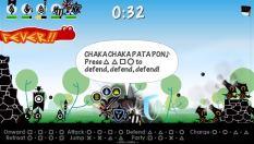 Patapon 3 PSP 039