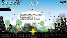 Patapon 3 PSP 041