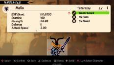 Patapon 3 PSP 045