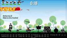 Patapon 3 PSP 050