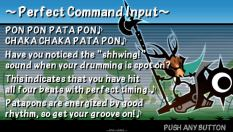 Patapon 3 PSP 058