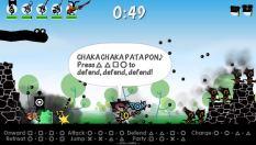 Patapon 3 PSP 122