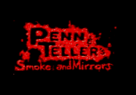Penn & Teller's Smoke and Mirrors Sega CD 03
